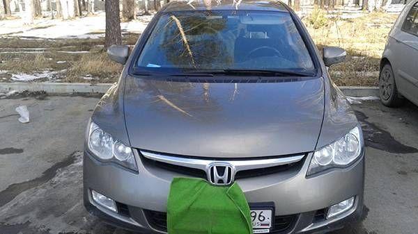 Honda Civik 2007