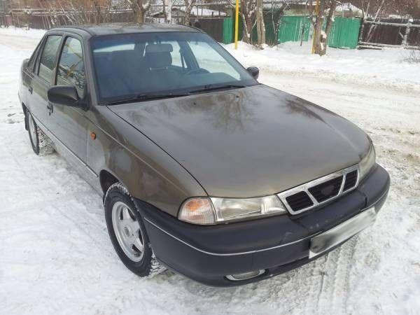 Daewoo Nexia 2000