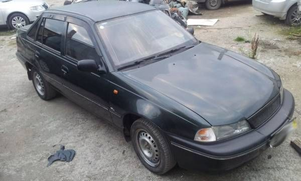 Daewoo Nexia 2003
