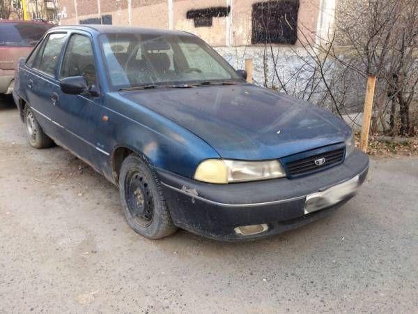 Daewoo Nexia 1998