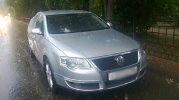 ВАЗ 2109 2004