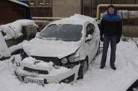 Отзыв о продаже Chevrolet Aveo