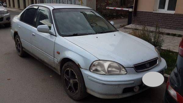 Копия Honda Civik 1997