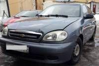Отзыв о продаже Chevrolet Lanos