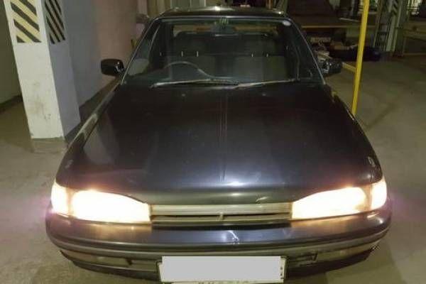 Отзыв о продаже Toyota Carina