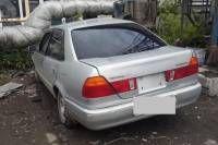 Отзыв о продаже Toyota Sprinter