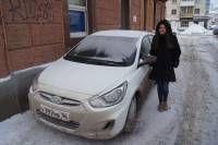 Отзыв о продаже Hyundai Solaris