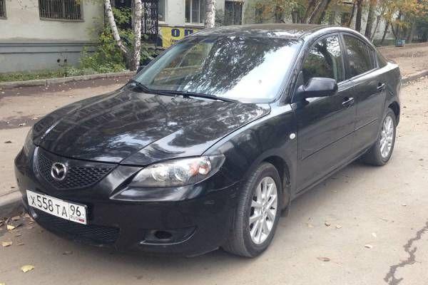 Отзыв о продаже Mazda 3