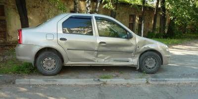 Оценка  стоимости ремонта автомобиля в Екатеринбурге