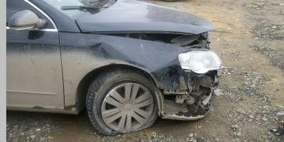 Оценка ущерба авто после ДТП в Екатеринбурге